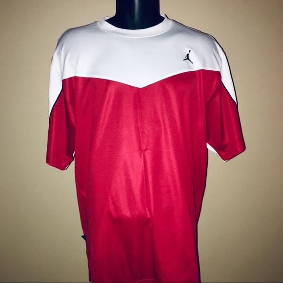 78101c4192e2 Jordan Other - SHIP ASAP Nike Jordan Training Dri Fit Shirt L